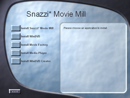 Snazzi Video Maker - driver software FOUND