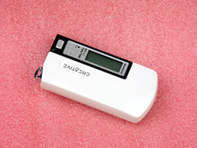 创新MP3多款降价 最低249元就可得