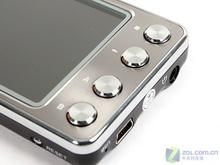 低价游戏强机 艾诺新品MP4 V1000评测