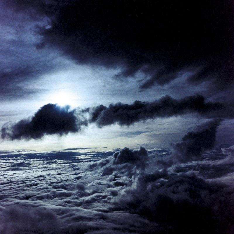 富士山顶拍出的黎明破晓 寸光不及亘古 组图