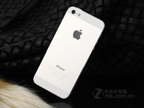 iphone5 背面设计
