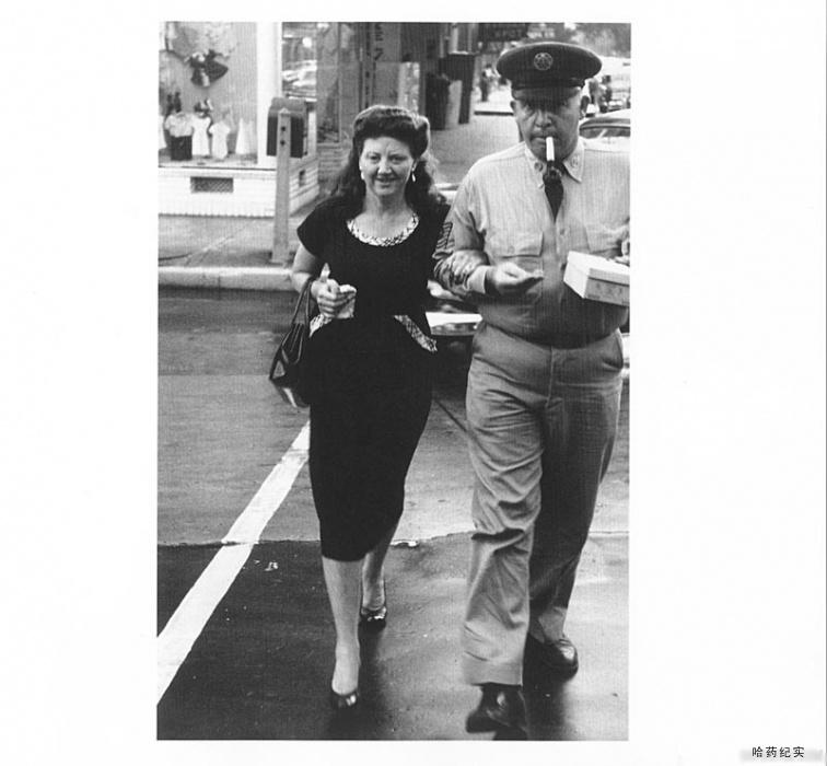 罗伯特-弗兰克的经典摄影作品《美国人》套图-