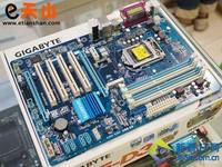 B75独显平台 技嘉P75-D3主板新疆售710