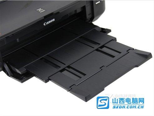 五色墨盒照片打印机 佳能ix6580太原售