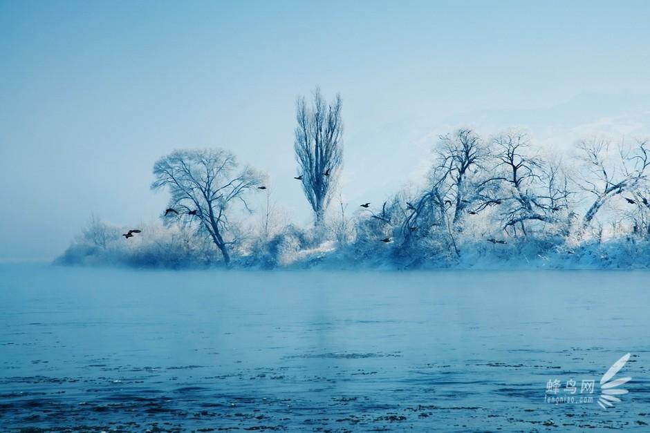 寒冬:大雪纷飞何所似 摄影佳作告诉你套图-第13张