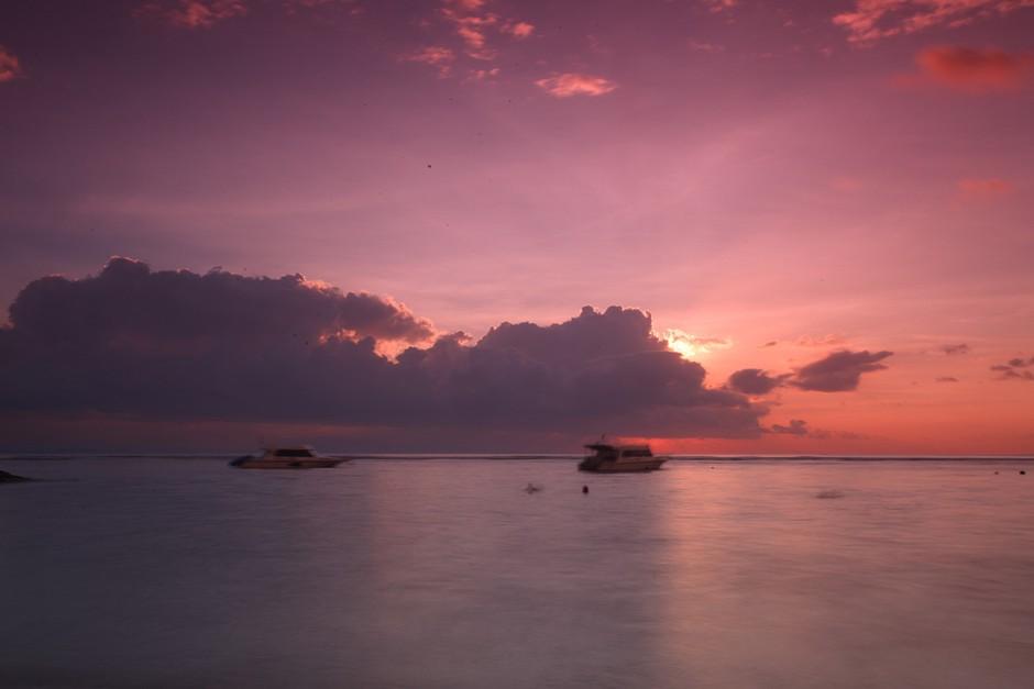 巴厘岛 摄影:康康