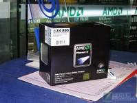 超频玩家必选AMD 羿龙II X4 955售570