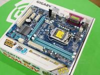 强劲扩展性能独显 技嘉B75主板仅587元