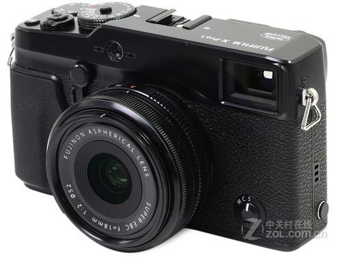 品色经典延续 富士X-Pro1西安5890元