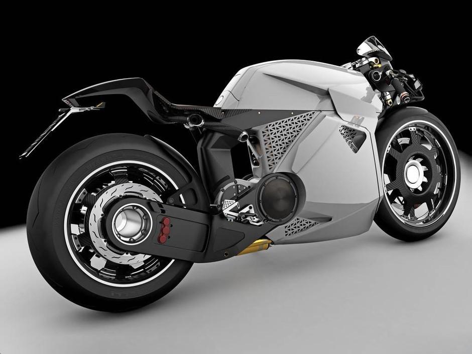 每个人都喜欢驾驶摩托车体验风驰电掣般速度的感觉。随着科技的不断进步,许多设计独特的概念摩托横空出世,时髦的外形、前卫的设计语言令人无比陶醉。看过这些图你是否也有血脉喷张的感觉呢?