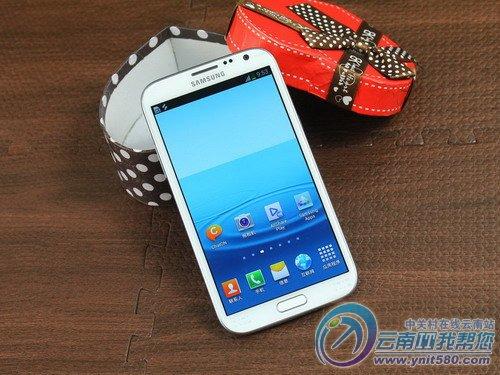 三星n7102 手机高清图片