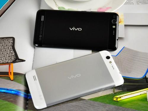 去年年度最薄手机 vivo x1仅售2258元