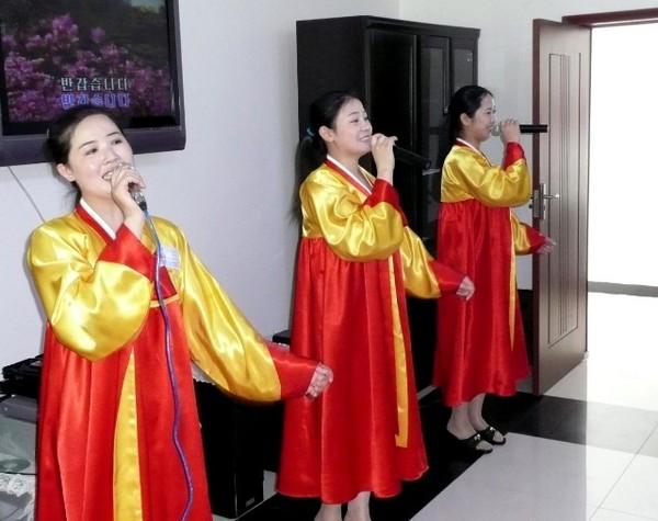 朝鲜新义州一日副本与世隔绝的百姓生活攻略新前世游记组图今生2图片
