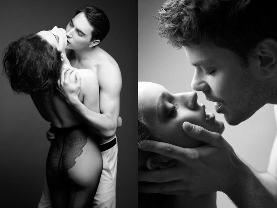 最销魂的吻姿套图 第19张