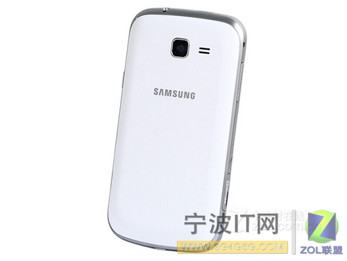 三星i9300水货_缩水版I9300 三星S7562i银白双色到货!-三星 S7562i(Galaxy S Duos ...