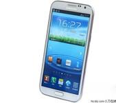 最新款大屏三星N7100 最低价是3500元