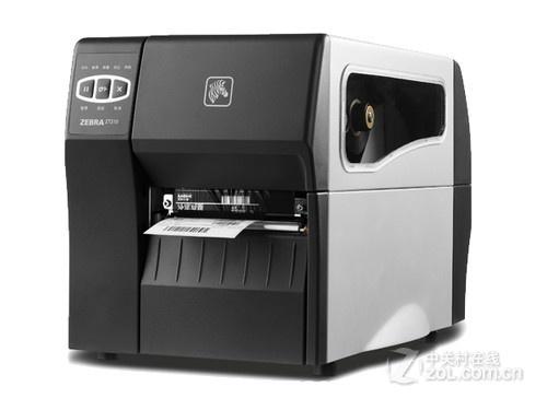 条码打印机 Zebra ZT210西安现货热卖