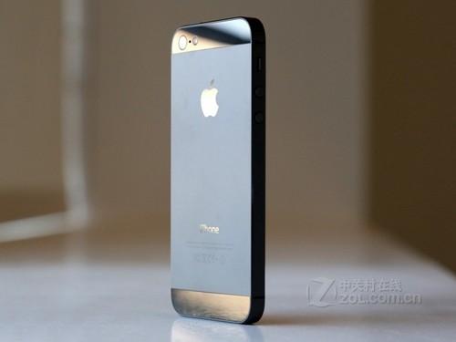 iphone5有什么颜色_iPhone5S和iPhone5有什么区别哪个好