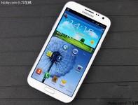 三星最新款N7100智能手机 只需3430元