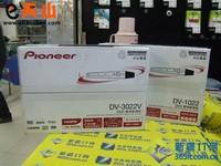 新疆先锋DV-3022V DVD影碟机售360元
