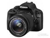 迷你型单反相机 佳能100D 售价2299元