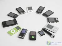 2006年度经典IT产品回顾:MP3/MP4篇