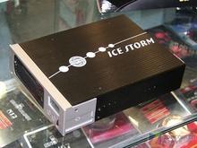 硬盘装空调 劲冷新款主动散热盒208元