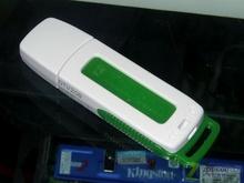 汉中售价160元 金士顿时尚2GB优盘火速测