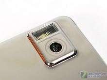 触摸键2.4英寸QVGA屏 魅音MP4 2GB 598元