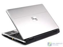 神舟1.73GHz 1GB内存笔记本只卖4399元