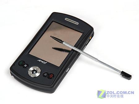 支持GPS智能手机 夏新E860价格持续走低