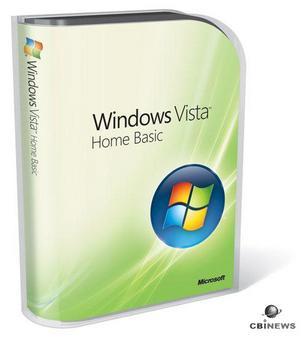 Vista来袭 联想数款预装选NB还是PC