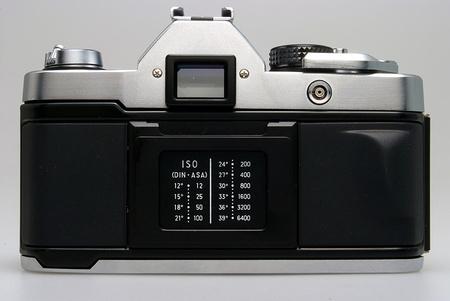 手动胶片机新选择 肯高发布复古型相机
