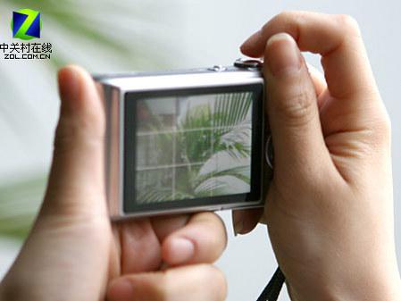 从手做起 如果我们的相机没有光学防抖
