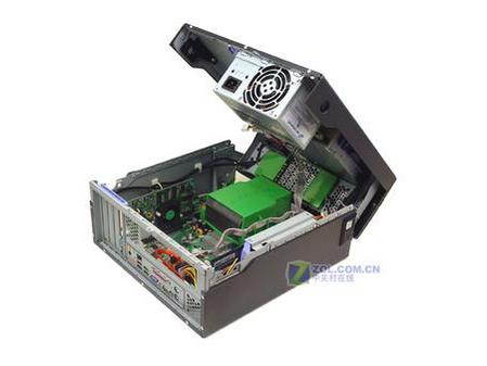 联想PC狂促 预装vista系统还送剃须刀