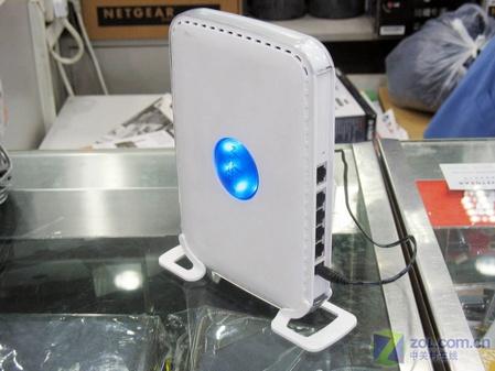 网件增强型无线路由 多种室内空间适用