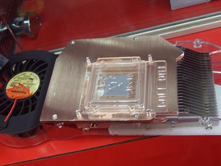 完美全覆盖 Tt高端显卡散热器售418元