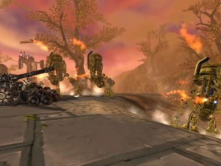 《蒸汽幻想2:战争之王》14时开启公测