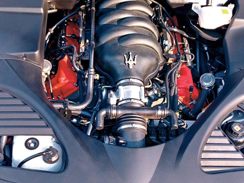 图 玛莎拉蒂 总裁 行政gt版图片资料 玛莎拉蒂进口汽车大图 高清图片