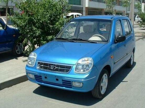 载 比亚迪 福莱尔 0.8l 标准型图片 比亚迪国产汽车图片下载高清图片