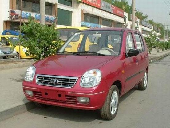 准型图 比亚迪 福莱尔 0.8l 标准型图酷 比亚迪国产汽车大图高清图片