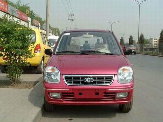图 比亚迪 福莱尔 0.8l 标准型大图 比亚迪国产汽车产品图片高清图片