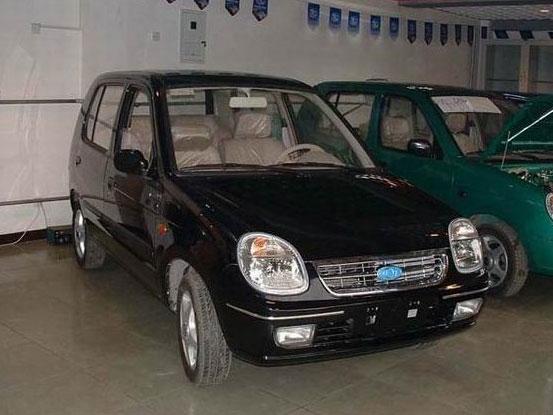 片下载 比亚迪 福莱尔 0.8l 标准型图片 比亚迪国产汽车图酷高清图片
