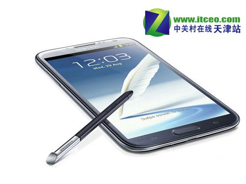 天津乐仁通讯促销 三星N7100最低3200