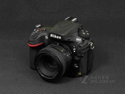 优质拍摄必备单反 尼康D800行货16500元图片