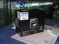 超频简单稳定AMD 羿龙II X4 955仅499