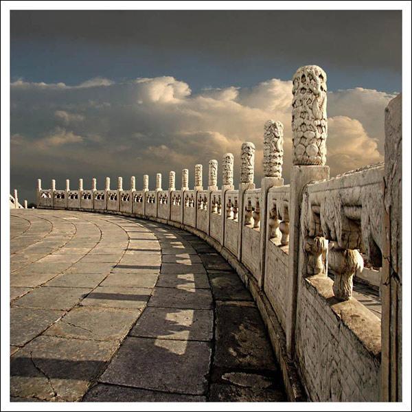 【美图欣赏】换个角度看中国 国外摄影师拍摄东方印象 - A加佳 - A加佳的学习小屋