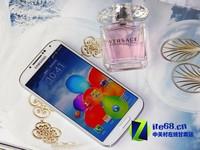 最新款时尚手机 三星I9500兰州低价促销