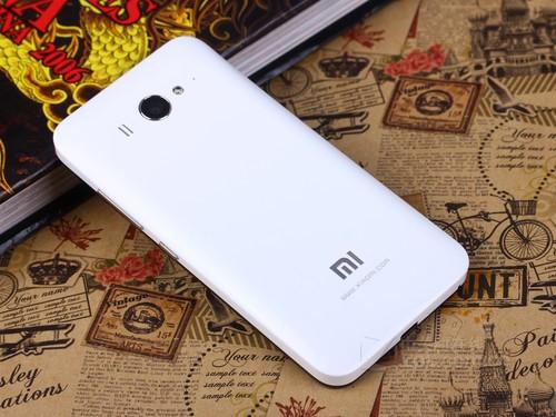图为 小米手机2S-比官网便宜300元 小米2S贵港售1699元