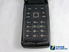 Bada系统高端商务机 三星W689高价开售